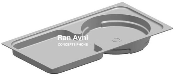 iPhone 12的内存有惊喜 泡面还能够再囤一囤