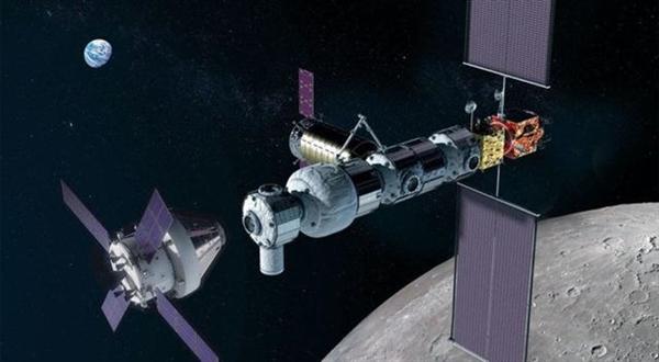 美日发外探月配相符宣言 日本宇航员将始次登陆月球