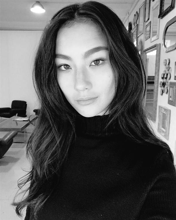 伊藤润二《富江》美剧女主官宣 德韩混血美女出演