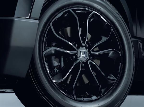 官方确认!新款本田CR-V将于今日上市:颜值剧添 混动油耗亮眼