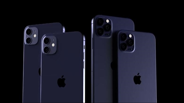 iPhone 12系列内存曝光:高配版苹果欲上6GB