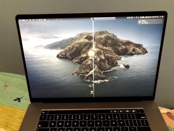 苹果发公告:MacBook笔记本不准行使摄像头护盖 屏幕易破碎