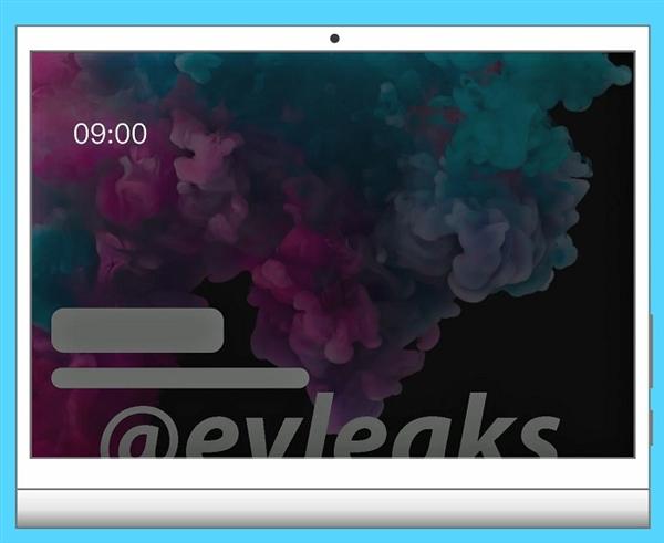联想Yoga X平板电脑首度曝光:可兼作便携式表现器