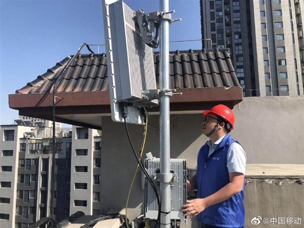 从2G到5G 中国的电信技术提高有众大?14年工龄的工程师道出内情