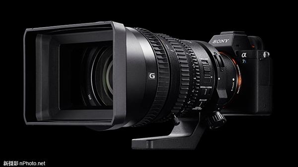 索尼A7S3曝光:可拍摄4K/120p RAW视频、1200万像素