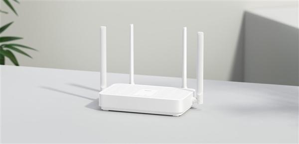 幼米系最益处WiFi 6路由升级!Redmi AX5将声援Mesh组网