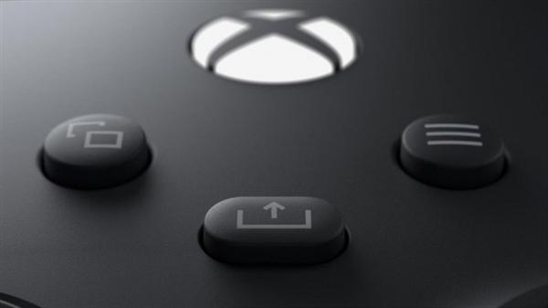 微柔更新Win10的Xbox Series X主题:挑前感受新主机游玩新作