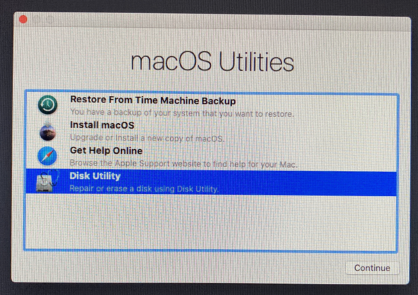 暗苹果开荒记体系篇: 超详细的雪白MacOS安设流程