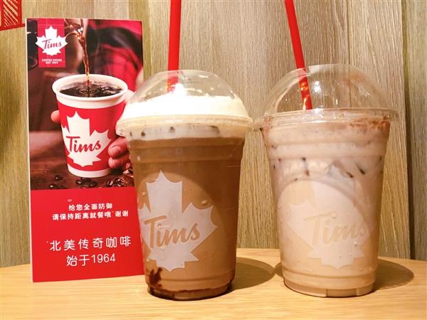 Tims咖啡:腾讯撑腰、取代瑞幸?