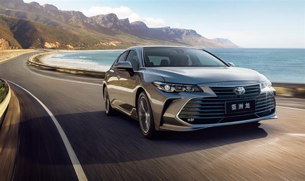 始次采购中国产电动车用电磁钢板 丰田外态:质量不比日本差