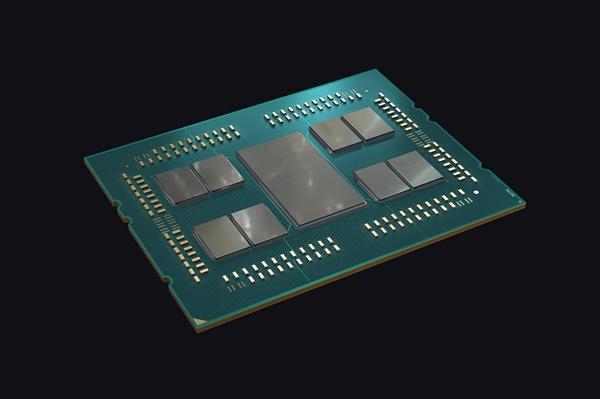AMD线程扯破者PRO官方美图赏:无与伦比的九相符一!