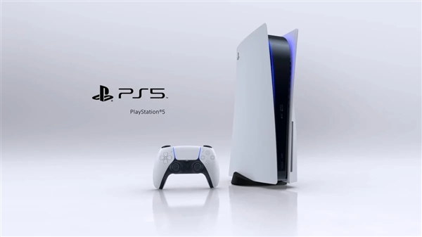 性能凶猛的PS5主自然大块头:比PS4重了4斤