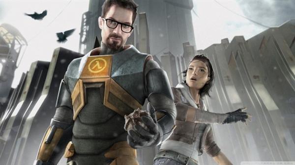 《半条命3》被作废:V社奥秘游玩曝光 2018年就最先研发