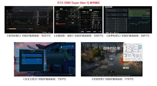 最终形式游玩本!联想挽救者Y9000K 2020上手体验:十代i7  2080S Max-Q独显