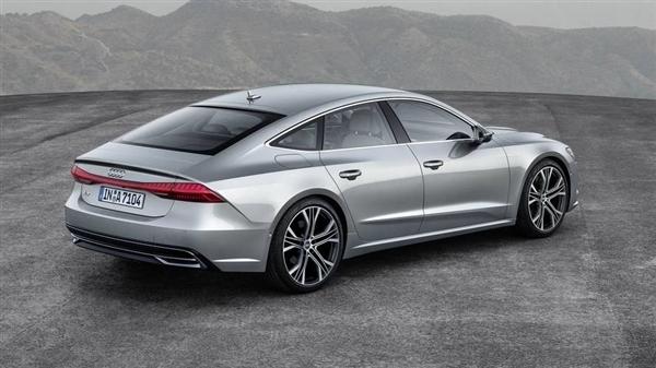 上汽奥迪A7L最新挺进:明年量产 与大多辉昂共线生产