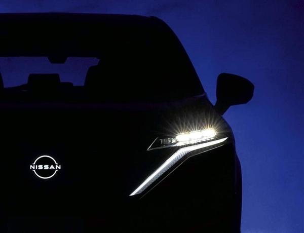 日产汽车将更换崭新LOGO:暗白扁平风