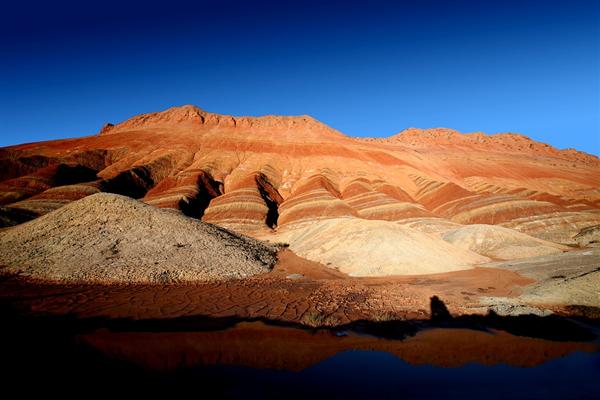 喜大普奔!中国两处地质公园跻身世界地质公园走列
