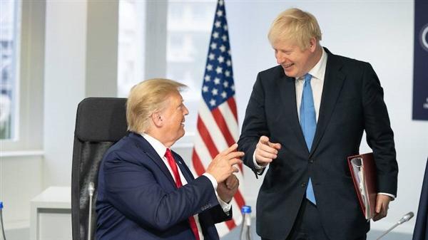 不要华为?英国将为拒绝华为支付振奋的别离费