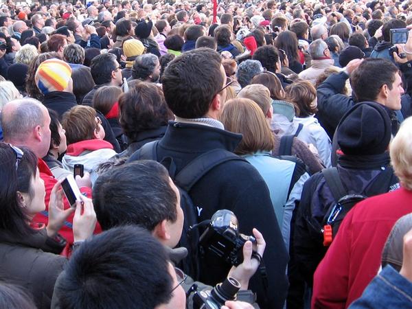 世界人口添敏捷!行家展望将在45年内开起降低:计划生育成关键
