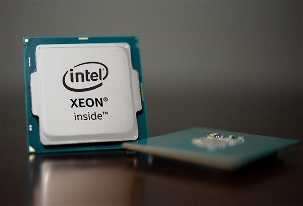 Intel 10nm真让人头大:频率上不往 还担心详