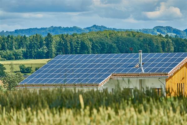 新生新能源新突破!科学家研发太阳能液流电池:转换效果达20%