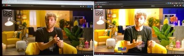 Windows 10上Chrome遭遇Bug:无法平常播放HDR视频