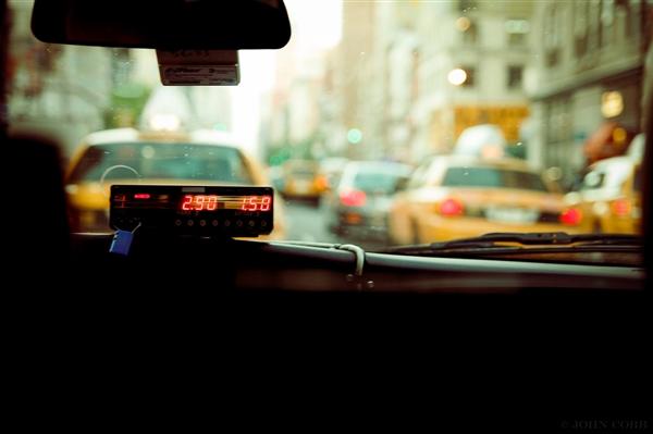 尼日利亚网约车创企CEO纽约公寓内物化亡 遭人肢解斩始