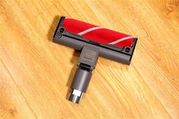 动力回收编制现身吸尘器!全场景洁净居家神器如何炼成