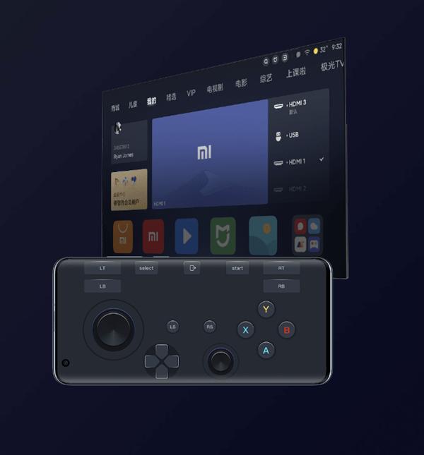 小小年夜变样!MIUI for TV 3.0上线:使用远程搭置、脚机反控电望