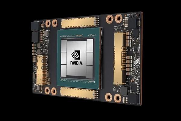 碾压图灵43%!NVIDIA安培第一个跑分震撼出炉