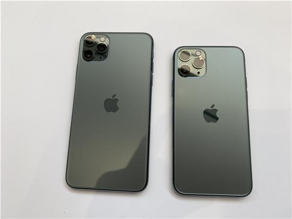 6.7寸版iPhone 12配4380mAh电池?苹果敢不敢大方一点