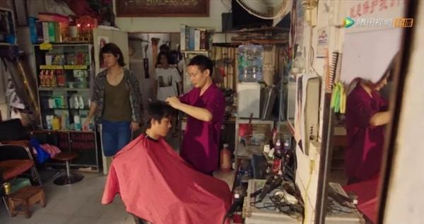 我做了自瞎双眼的预备 刷了鹿晗吴磊的《穿越前哨》网剧