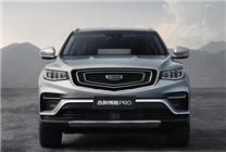 单月卖出10.5万辆!吉利汽车上半年蝉联自主品牌第一:SUV位列全品类第一