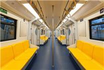 下一代地铁 厦门地铁进入永磁时代:首列永磁式电客车上线服役