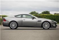 《007》同款!阿斯顿·马丁跑车拍卖:曾是英国王室座驾