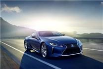 雷克萨斯7月在华销量同比增38%:电气化车型占比近4成