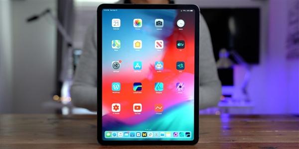 iPad Air 4曝光:表形设计向Pro围拢 也要搭载A14