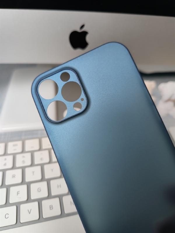 iPhone 12 Pro Max表形、配置大曝光:四摄 120Hz高刷 安卓无对手