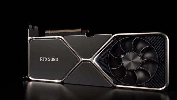 RTX 3090/3080/3070正式发布!1.2万元、史上首次流畅8K
