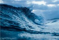 "IT库-大连海域出现""龙吸水""奇观 网友超近距离拍下视..."