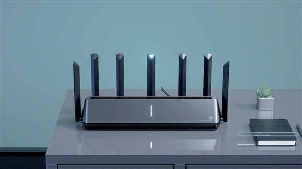 iPad Air 4支持WiFi 6 小米刘新宇安利自家路由:这样才能释放全部潜力