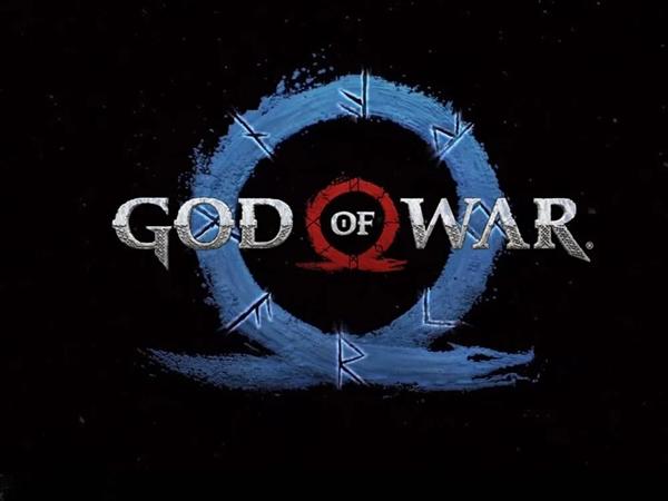 《战神5》官宣:2021年登陆PS5