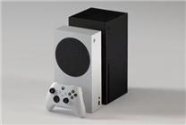 无4K一身轻:廉价版Xbox Series S主机游戏容量将缩减30%...
