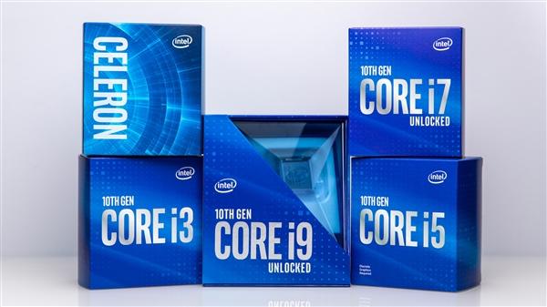 14nm又如何!Intel 11代桌面酷睿架构变天:冲刺5.5GHz