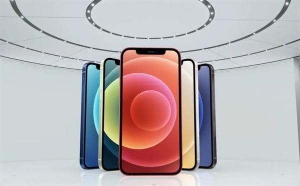 iPhone 12发布当天 更加理性的中国消费者做出一个反常举动