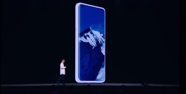 白色惊艳 坚果R2手机发布:骁龙865+90Hz屏、1亿像素四摄
