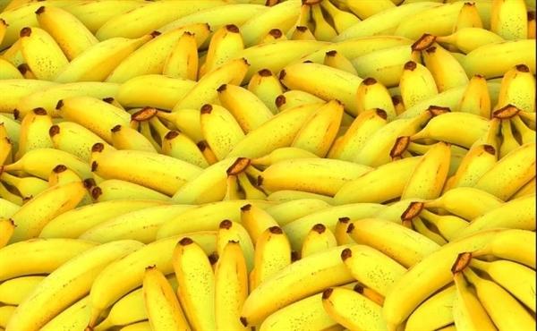 香蕉脸上长了斑 还能不能吃啦?