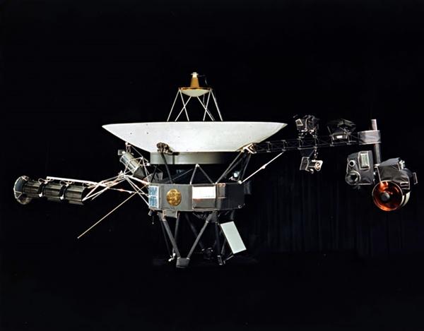 失联7个月:飞出太阳系的旅行者2号又找到了