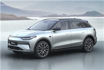 """电动车界""""价格屠夫""""!零跑首款SUV发布:无框车门 270匹马力不到16万"""