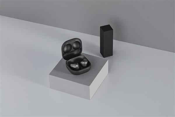 三星发布Galaxy Buds Pro无线耳机:智能主动降噪、28小时续航